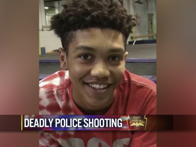 Officer Who Shot and Killed 17-Year-Old Antwon Rose Was Sworn In Mere Hours Before the Fatal Encounter