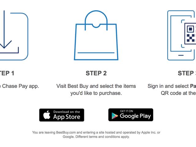 Αποκτήστε 10 πόντους ανά δολάριο σε Best Buy με την κάρτα ελευθερίας σας Chase