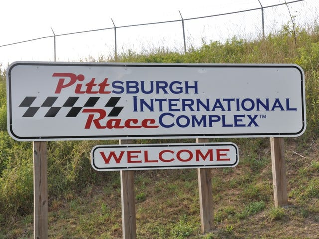PittRace / PIRC is now the best track on the East coast