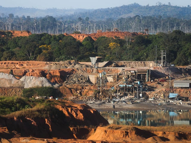 Les humains ont transformé 70% des terres sur Terre.  Nous avons le choix pour ce que nous faisons ensuite