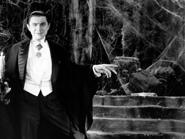 Steven Moffat's New Dracula Miniseries Is Going to Be a Period Piece