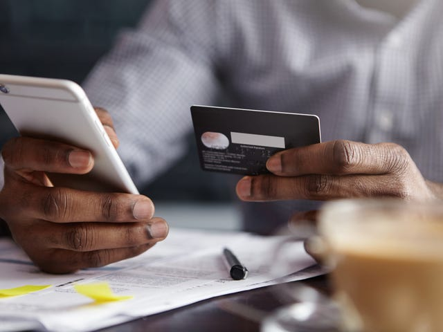 Cash, Cropped: Bank Fees Hit Black and Latinx Customers the Hardest, According to New Poll