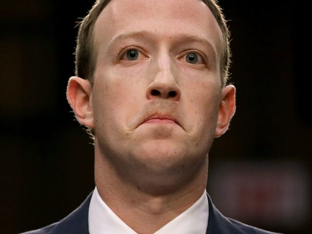Facebook Says It Has Independently Verified How Much It Bungled Handling of Myanmar Genocide