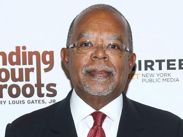Ο Δρ Henry Louis Gates νεώτερος είναι έτσι εκείνη την εποχή Ben Affleck Σχεδόν ερειπωμένο <i>Finding Your Roots</i>