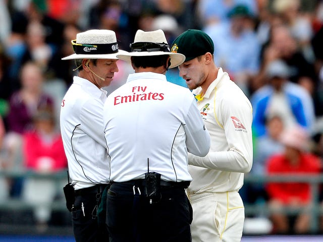 Why Cricket's Ball-Tampering Scandal Is Such A Big Deal