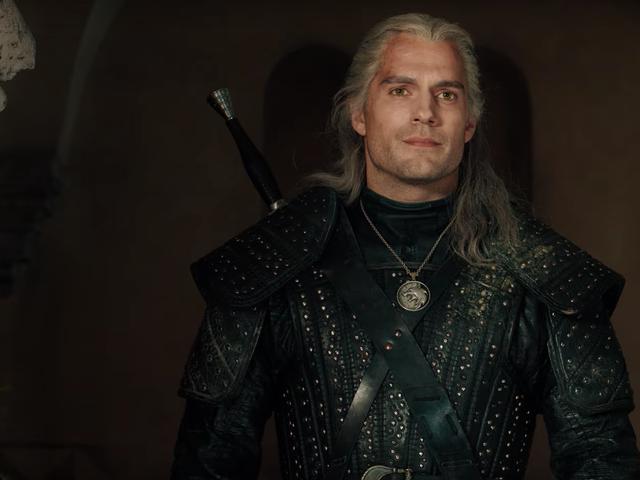 Netflix's The Witcher får en frigivelsesdato og en ny slæbebånd