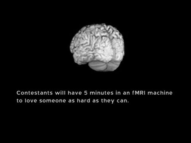 Цей документальний фільм використовує науку, щоб побачити, хто любить найважче