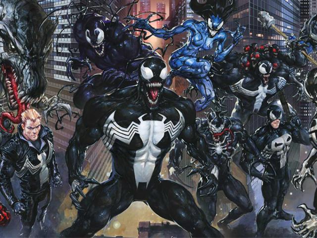Marvels nächster Comic-Event vergiftet das Marvel-Universum