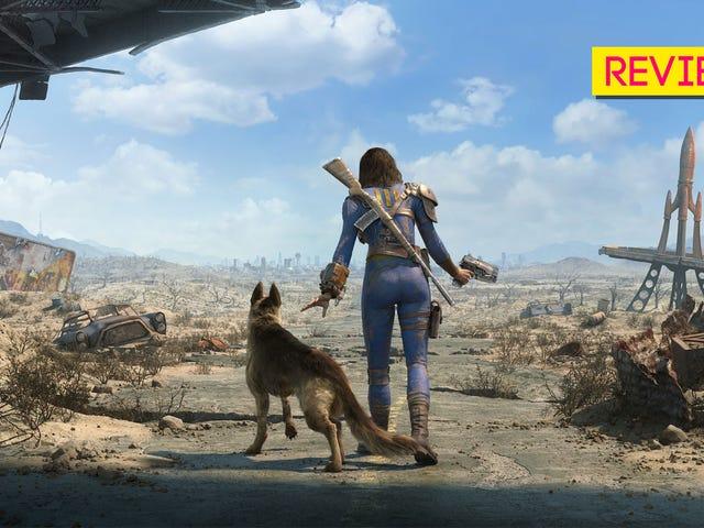 Fallout: The Board Game: The Kotaku Review