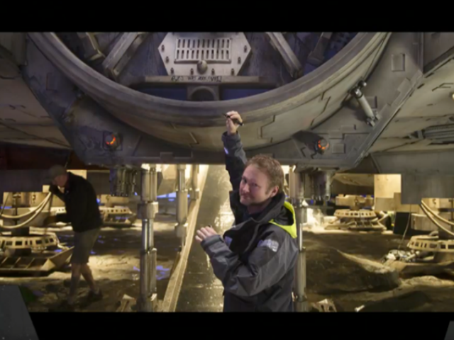 Rian Johnson Wasn't Trying to Change Star Wars, He Was Just Trying to Make a Great Movie