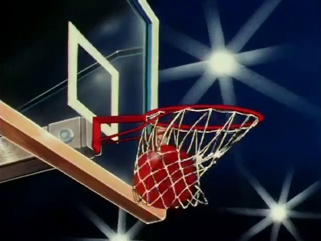 I Cry Every Time: Slam Dunk Episode 44