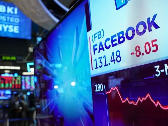 Cómo unirse al boicot de Facebook de esta semana