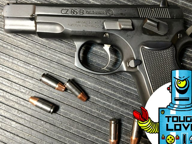When Do You Talk About Gun Ownership in a Relationship?