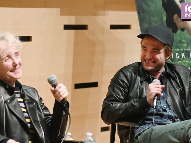 High Life's Claire Denis and Robert Pattinson Dissect the Film's Messages About Prison