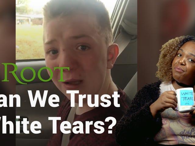<i>Judge of Characters:</i> Gerçekten Beyaz Gözyaşlarına Güvenebilir misiniz?