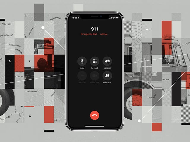 iOS 12 to Feature Automatic Location Sharing for 911 Calls