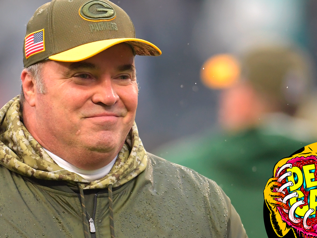 Enjoy Your Mike McCarthy Bloopers While You Can