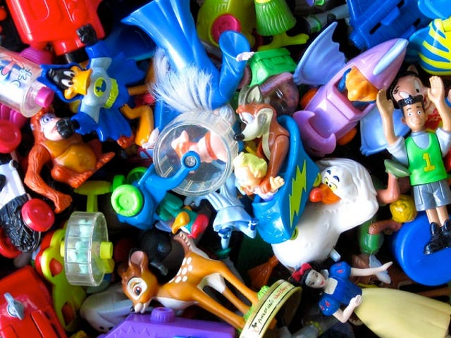 Get Your Kids to Help You Declutter by Showing Them Tangible Benefits