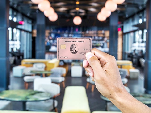 How Amex's Upgraded Gold Card Compares to Other Dining Rewards Cards