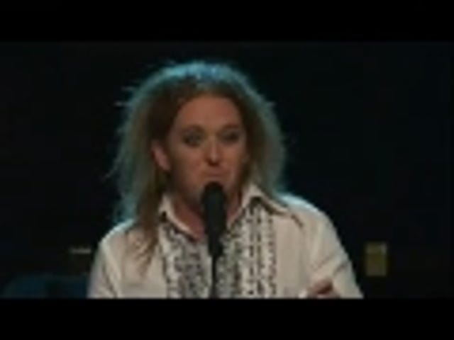 Tim Minchin's Storm Is Your Saturday Night Dose of Cynicism