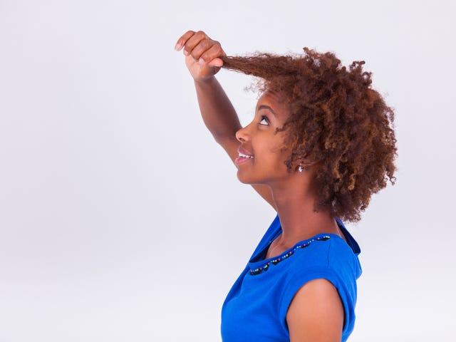 Non puoi toccare i capelli di Solange, ma puoi chiedere di toccare la mia miniera