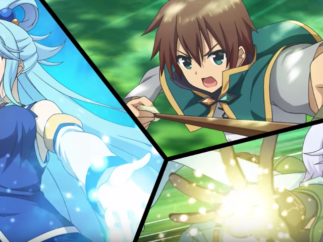 KonoSuba: God's Blessing on this Wonderful World! for PS4 and PS Vita has been delayed from March 28 to June 27 in Japan. The…