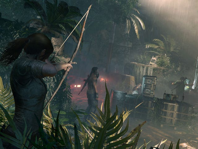 Shadow of the Tomb Raider Cost $75-$100 Million To Make, Eidos Says