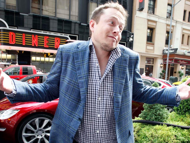 It'd Be A Business Miracle If Tesla And Uber Succeed At All