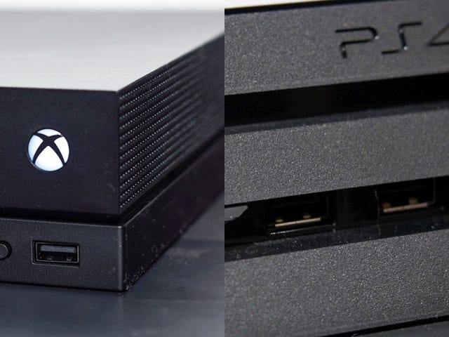 Is It Time to Upgrade Your Game Console?