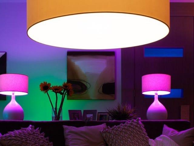 Save $7 On Individual Philips Hue Bulbs
