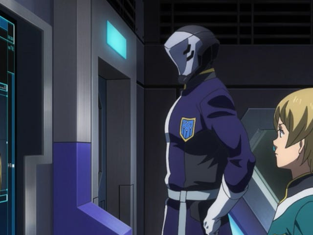 Vidar Rising- aDiscussion on my Favorite Characters in Mobile Suit Gundam: Iron Blooded Orphans