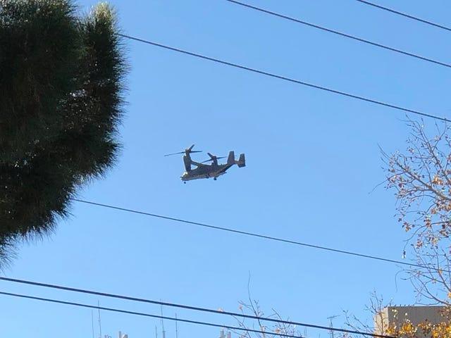 UITS: V-22 Osprey