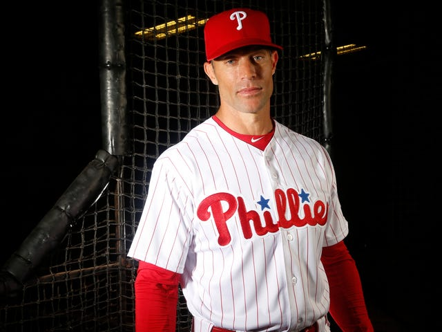 Gabe Kapler's Cosmic Brain Is Putting The Phillies In Some Tough Spots