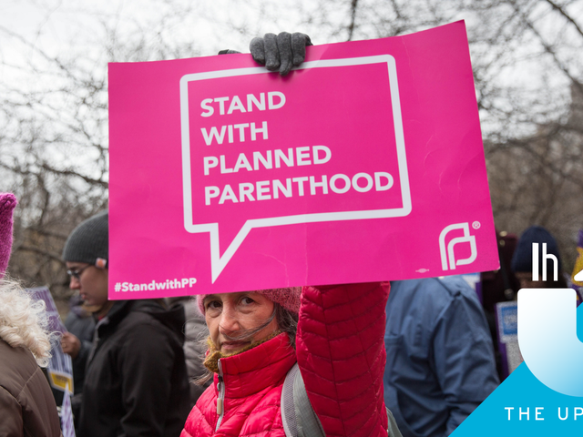 How to Keep Your Healthcare, With Planned Parenthood