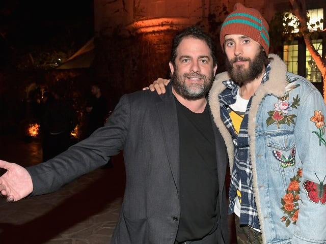 Jared Leto Denies Ever Being Attached to Brett Ratner's PlayboyBiopic, Which Is Now on Hold