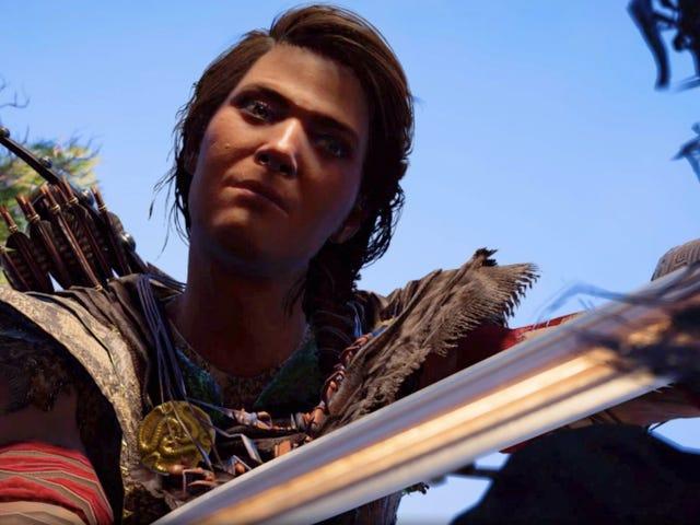 Assassin Creed Paralı Askerleri Arkasındaki Hikayeler Müthiş, Ama Kolayca Cevapsız