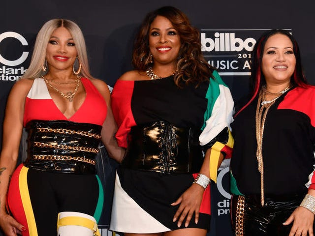 Spinderella's Lawsuit Against Salt-N-Pepa Gets Messier