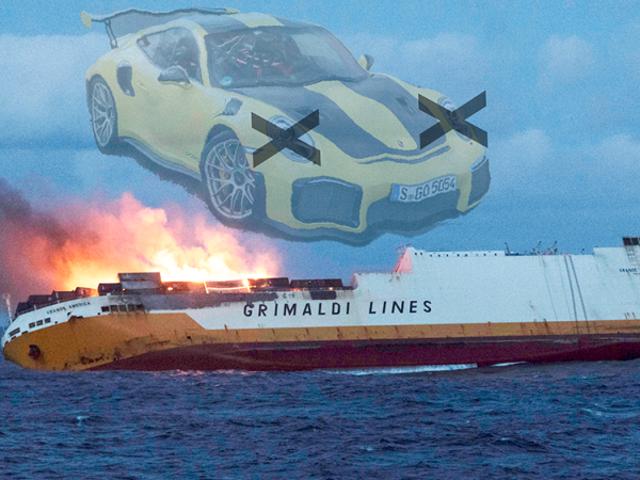 De ongelooflijke reactie van Porsche toen verschillende 911 GT2 RS stopten met duiken in zee en hun klanten niet bereiken