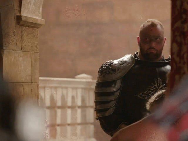 Ang Bagong Game of Thrones Featurette May Fresh Glimpses ng Costume (at Character) ng Season Seven
