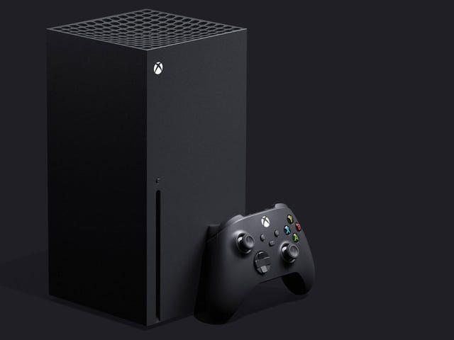 Visst ser ut som Microsofts Next-Gen Xbox läckt på Twitter