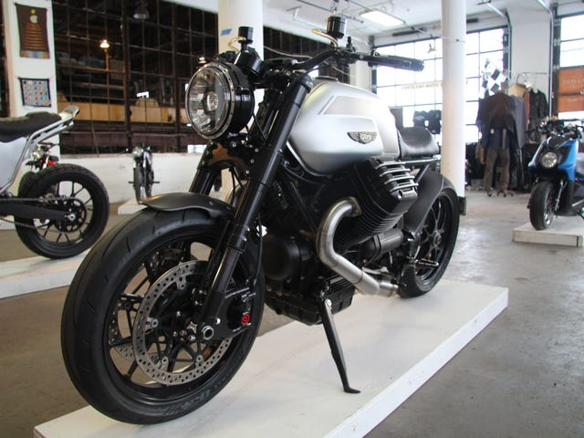 This Bike Show in Portland Is A Must-See for Every Gearhead