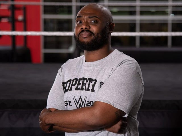 WWE Signing Stokely Hathaway Is A Sign That Wrestling Managers Are Back