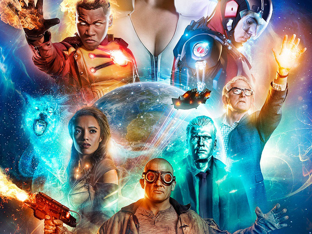 Legends of Tomorrow Season 3 Review