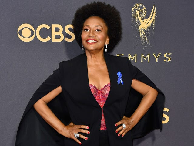 Jenifer Lewis Is the Mother of Black Hollywood and She Has the Receipts to Back It Up