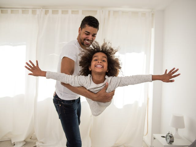 Daddy's Girl: Words to Make the Men Who Raise Queens Feel Like Kings