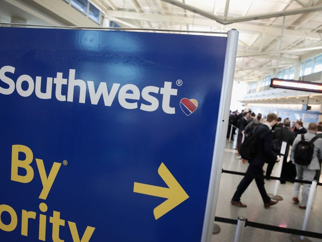 Southwest Reportedly Protested Safety Checks Designed to Prevent Engine Failures [Updated]