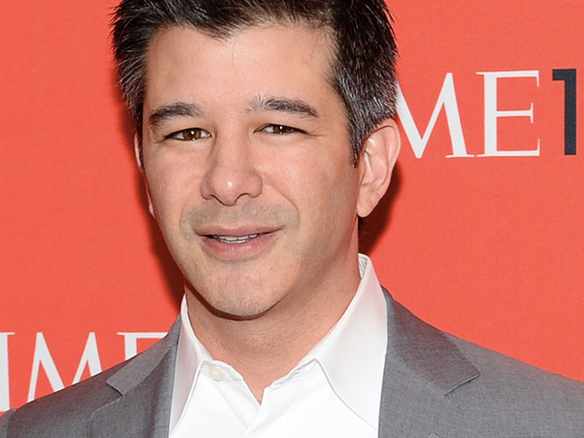 Uber's Ex-CEO Is Reportedly Unloading a Big Chunk of His Stock for $1.4 Billion