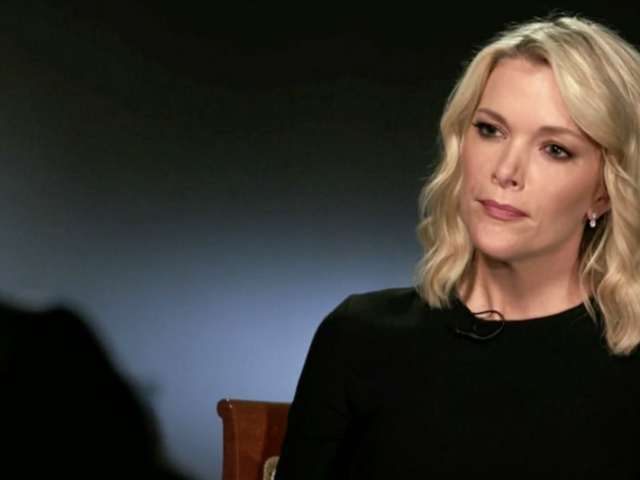 Sunday Night With Megyn Kelly Is What Happens When Mediocrity and Whiteness Come Together