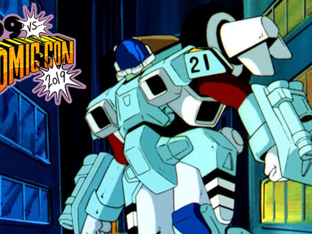 Hver episode av Robotech er nå tilgjengelig for å streame gratis, sammen med en rekke spesielle funksjoner