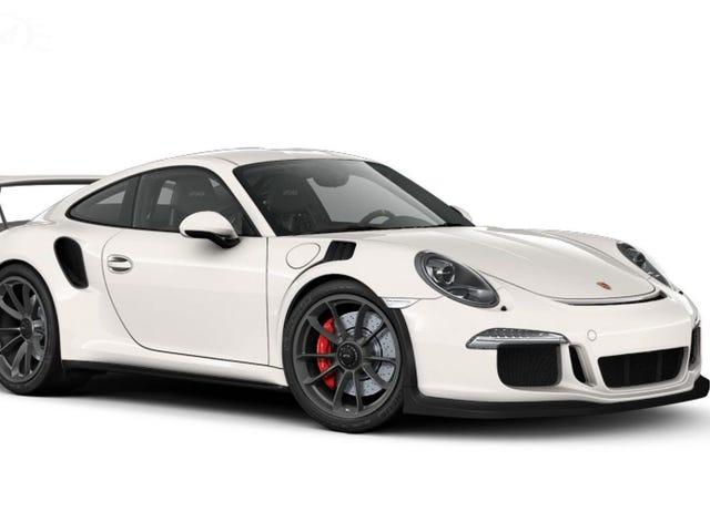 Mga kawili-wiling trabaho - Porsche personal na manager ng disenyo
